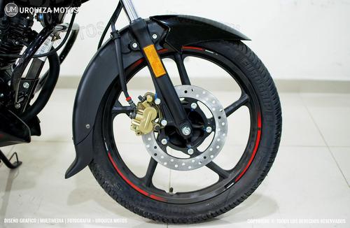 rouser 135 motos moto bajaj