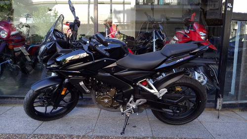 rouser 200 m.b bikes