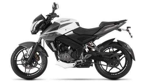rouser 200 moto