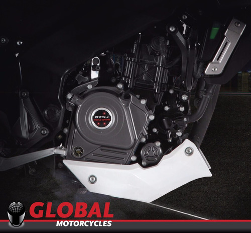 rouser 200 ns bajaj 2018   ent. inmediata global motorcycles
