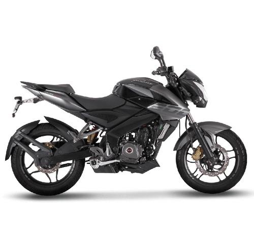 rouser 200 ns bajaj zona olivos global motorcycles
