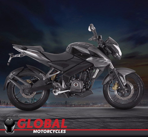 rouser 200 ns nuevo modelo zona norte - olivos 2018