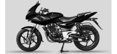 rouser 220cc - motozuni luján