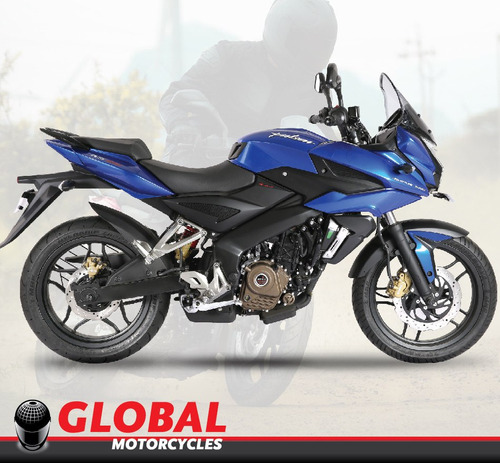 rouser as 200 2017 0 km super oferta en global motorcycles