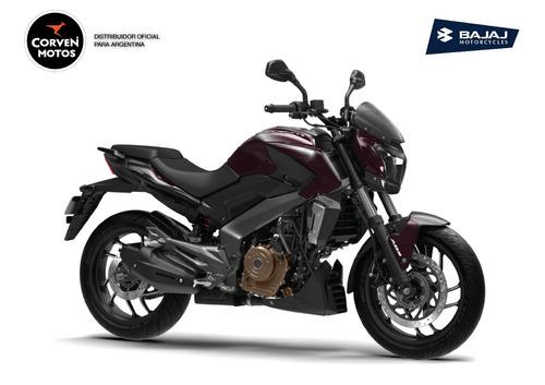 rouser dominar 400 - inyeccion - abs  -d400 motoboedo