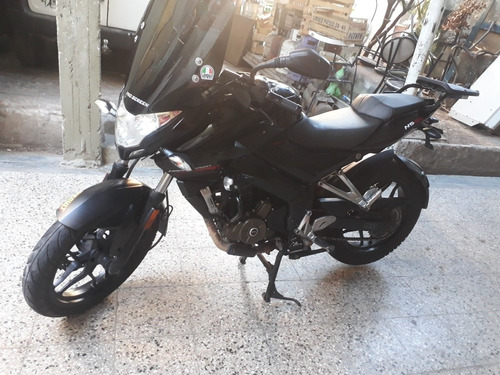 rouser ns 200 ¡ impecable !