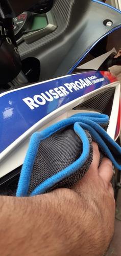 rouser rs200 edicion limitada