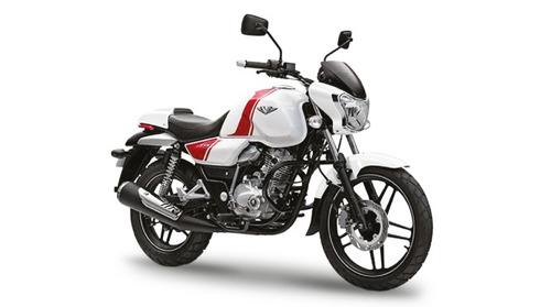 rouser v15 0km 2017 motos del sur