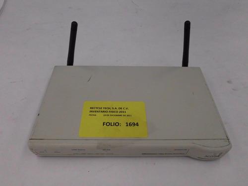 router 3com wl-520