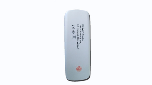 router 3g dm  mini dos mundos