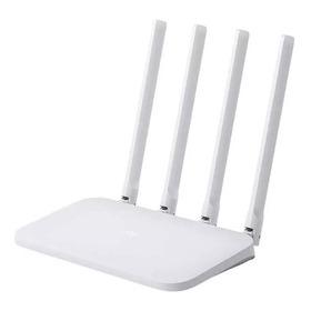 Router 4c Xiaomi Antenas Señal 300mbps Original Wifi Hogar C