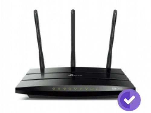 router 4p tp-link archer c7 ac1750 dual band