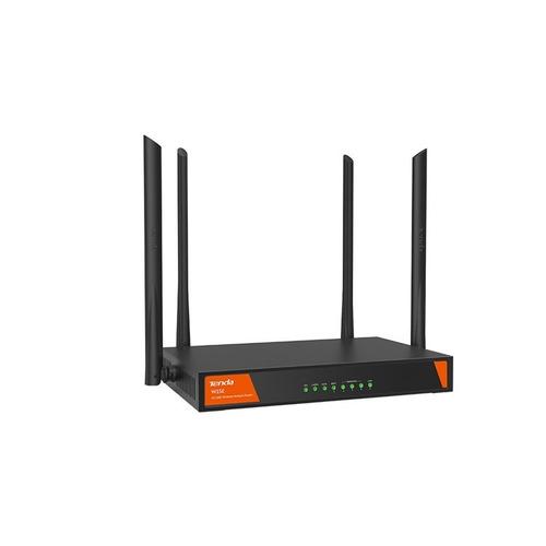 router ac1200 con portal cautivo tenda w15e
