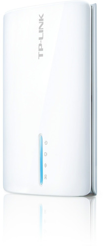 router access point