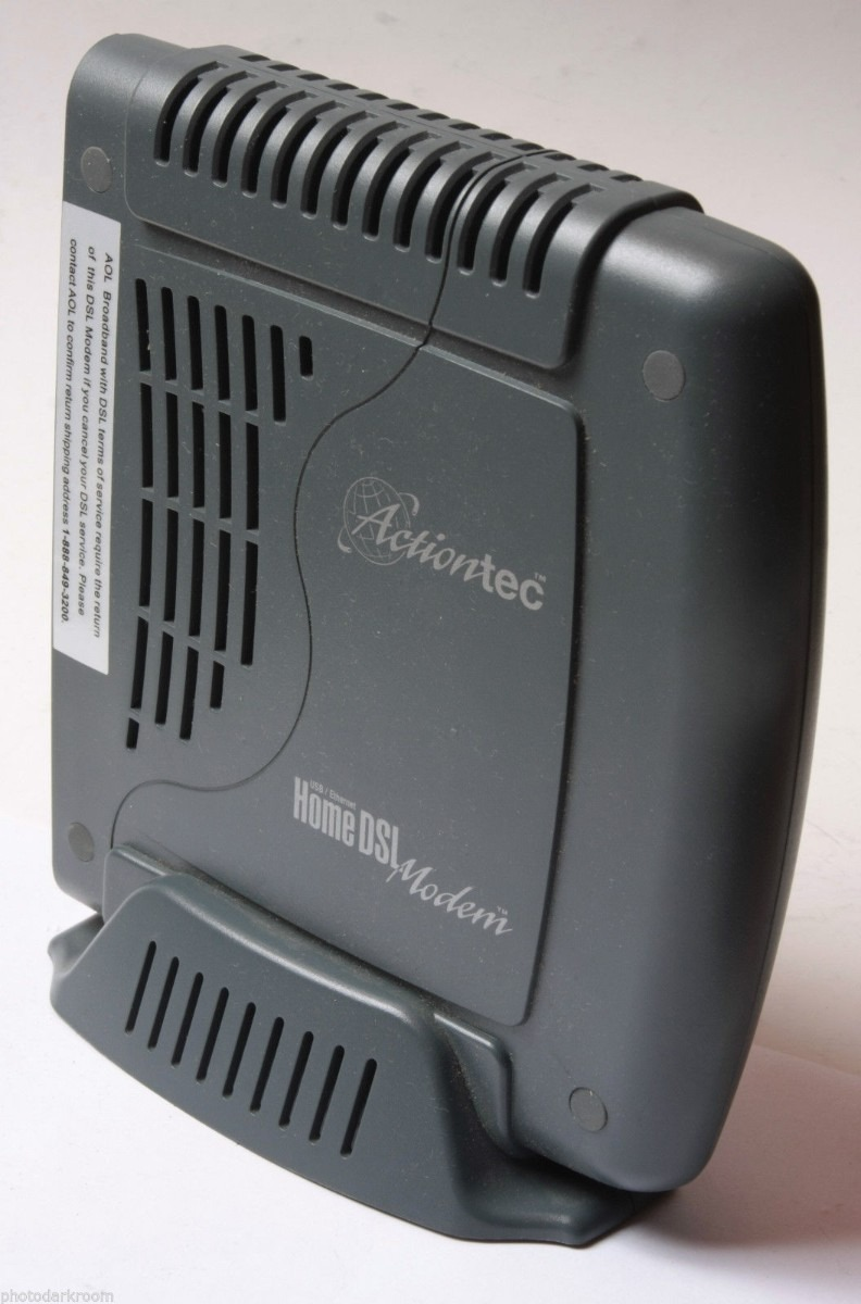 ActionTec ED800t Driver Download
