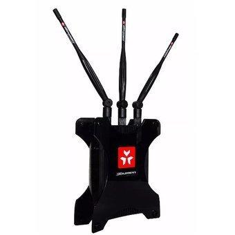 router alta potencia rompemuros 3bumen / 3672