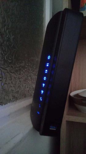 router amplificador de señal