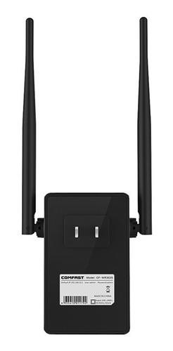 router ap repetidor amplificador wifi 300 mbps inalámbrico