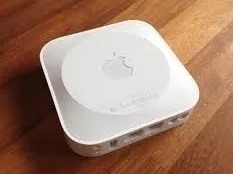 router apple airport express iphone mac