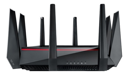 router asus rt-ac5300 wireless ac5300 tri-band gigabit