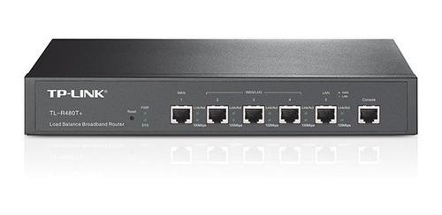 router balanceador de carga de banda ancha tl-r480t+