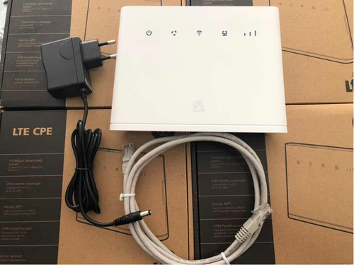 router bam digitel 4g lte huawei wifi rapido