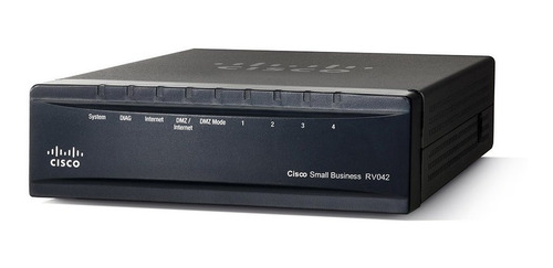 router business cisco rv042 dual wan 4 pts icb technologies