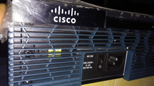 router cisco 2911
