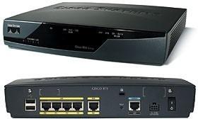 router cisco 871-k9 971