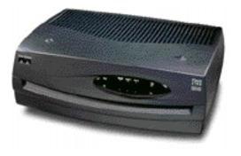 router cisco as5350