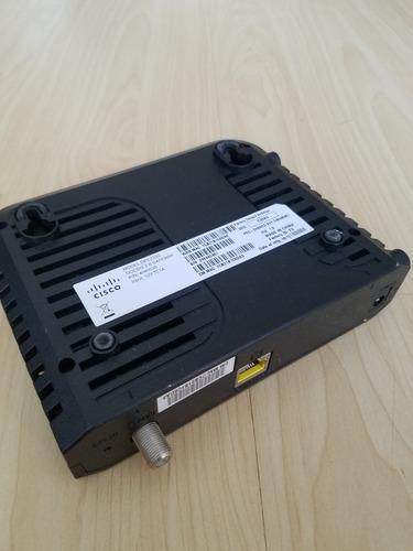 router cisco dpc2320