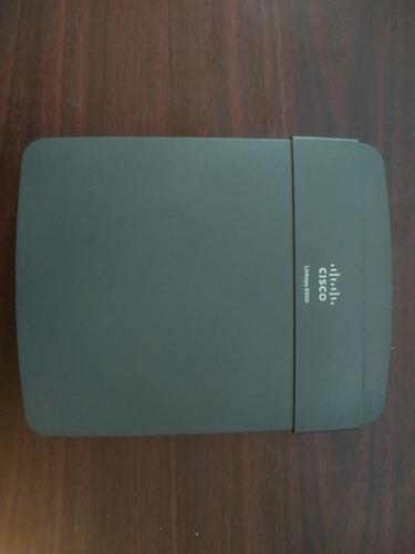 router cisco e900