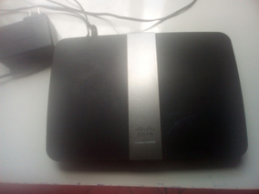 Router Cisco Linksys Ea4500