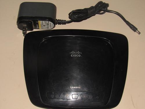 router cisco linksys wrt160n v2