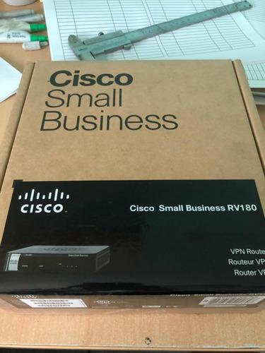 router cisco rv180