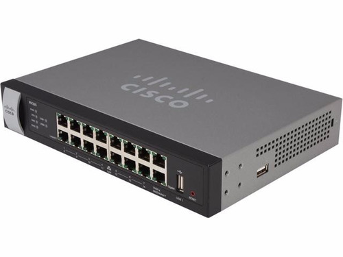 router cisco rv325-k9 dual wan vpn usb firewall rv325 k9