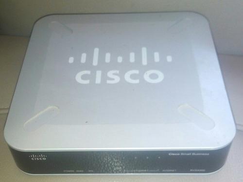 router cisco rv4000