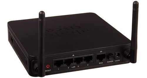 router cisco(rv130w-a-k9-na) wireless-n multifunction vpn
