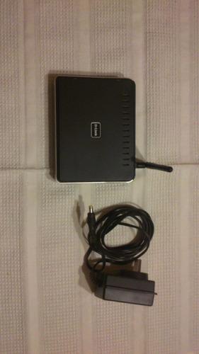 router d-link dir-300 c/wifi excelente estado funcionanando