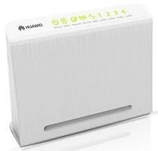 router de internet huawei hg530