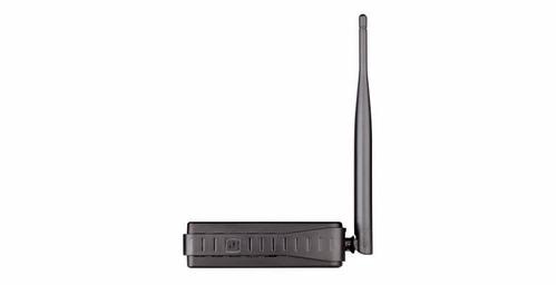 router dir-610 wireless d-link dlink 150mbps 4 puertos