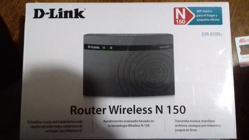 router dlink n150