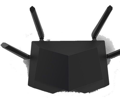 router dual band para streaming ac1200 tenda ac6