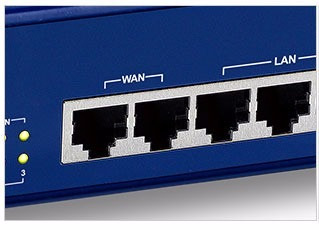 router dual wan hasta 80 maquinas - belgrano - local