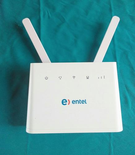 router entel b310 lte
