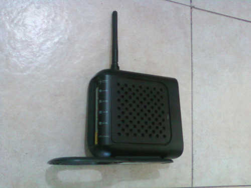 router g wireles belkin