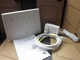 router huawei 4g prepago o abono mensual + claro o libre!