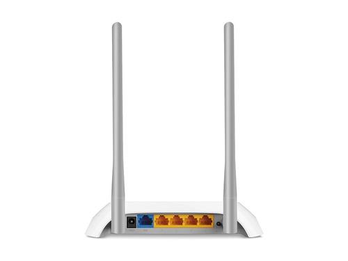 router inalámbric tp-link