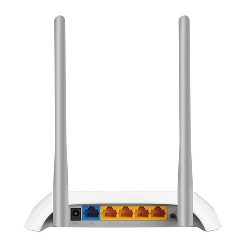 router inalambrico 300 mbps tp-link tl-wr850n