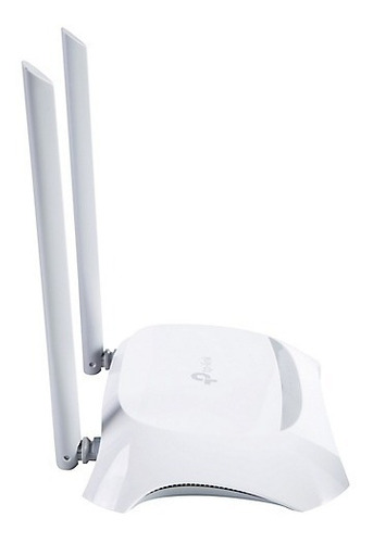 router inalámbrico 300mbps tl-wr840n